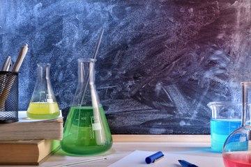 Reaktionen in der organischen Chemie