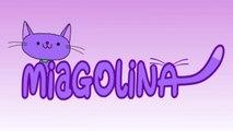 Bruno Tibaldi Ft. Emilia - Miagolina - La gattina biricchina - Trailer