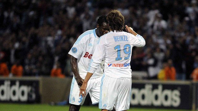 OM - Brest : Le top Buts
