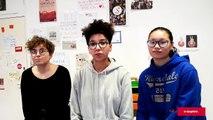 """Valence: Une """"Semaine rouge"""" au lycée Camille-Vernet pour briser un tabou et parler de la précarité menstruelle"""