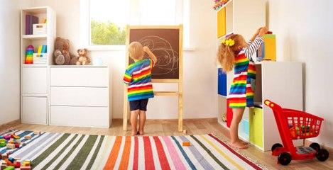 ¿Por qué no elegir juguetes orientados a estereotipos femeninos o masculinos?