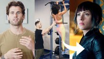 How Celebrity Trainers Got Scarlett Johansson, Olivia Cooke & More In Shape