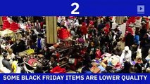 Black Friday Tips to Help You Get the Best Deal