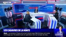 Story 5 : Un charnier au cœur de Paris - 28/11