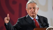 Mexico says no 'interventionism' over US plans to target cartels