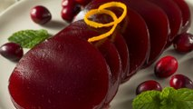 Poll Shows Cranberry Sauce Is the Most Hated Thanksgiving Food