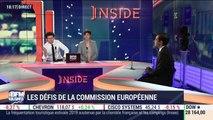 Les défis de la Commission européenne - 28/11
