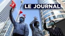 Hong Kong : vers un affrontement sino-étasunien ?  - Journal du 28 novembre 2019
