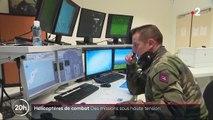 Hélicoptères de combat : des missions nocturnes à haut risque