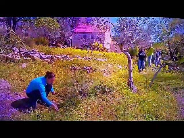 Hrvatska moj izbor - Jo i Chloe (TVrip)