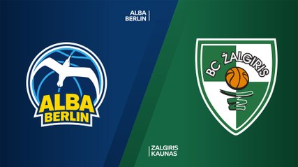 EuroLeague 2019-20 Highlights Regular Season Round 11 video: ALBA 69-62 Zalgiris