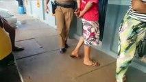 Adolescente é detido acusado de realizar furtos em Santa Tereza do Oeste