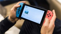 Nintendo Switch Is On Sale For Black Friday