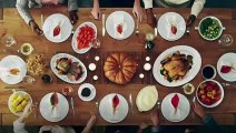 Five Thanksgiving Food That Are Good For Your Body