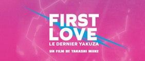 FIRST LOVE, LE DERNIER YAKUZA (2019) Bande Annonce VOSTF - JAPAN