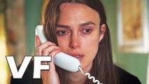 OFFICIAL SECRETS Bande Annonce VF (2020) Keira Knightley, Matt Smith (Doctor Who)