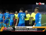 Timnas Indonesia Kalahkan Singapura 2-0