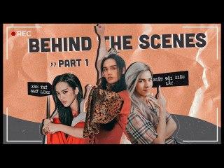 TỰ TÂM HẬU TRƯỜNG (PHẦN 1) - NGUYỄN TRẦN TRUNG QUÂN _ BEHIND THE SCENES