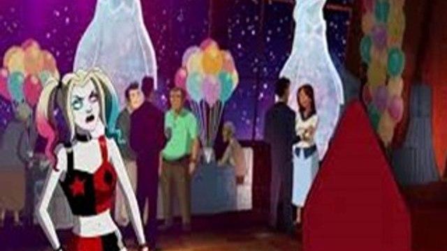 Harley Quinn : A High Bar (Season 2) Episode 8 - TV Action