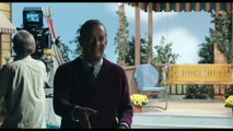 A Beautiful Day in the Neighborhood Movie Clip - Nice to Meet You