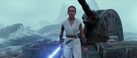 Star Wars 9 The Rise of Skywalker Movie - Duel