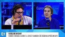 """GPA : Caroline Mecary considère que """"la Cour d'appel de Rennes a fait prévaloir l'intérêt des enfants"""""""