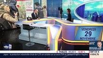 Maud Sarda (Label Emmaüs) : Black Friday, Label Emmaüs lance une opération coup de poing pour alter l'opinion - 29/11