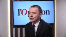 Black Friday: «Le rôle d'un gouvernement n'est pas d'interdire», réagit Olivier Dussopt