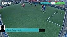 But de Equipe 2 (0-13)