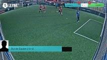 But de Equipe 2 (0-12)
