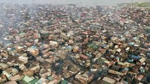 Nigeria: le bidonville flottant de Makoko trouve sa place sur les cartes