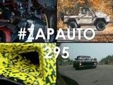 #ZapAuto 295