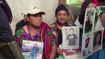 Central American moms hunt for missing children