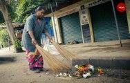 Who will care for the lifelines of Bengaluru? Pourakarmikas' health at stake