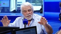 """Quand Jacques Weber déclame du Victor Hugo dans des bistrots : """"C'était bourré à craquer"""""""