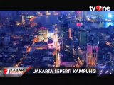 Pidato Mendagri: Jakarta Seperti Kampung