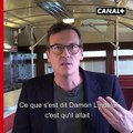Olivier Joyard nous recommande Watchmen