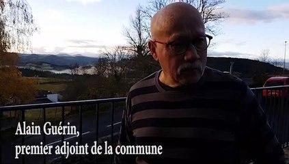 Eau du robinet impropre Saint Pierre Eynac