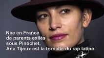 Ana Tijoux, la tornade rap de la révolte chilienne