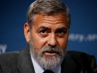 Mit Nespresso-Gehalt: George Clooney spioniert Ex-Diktator aus