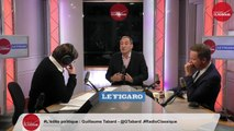 ELECTIONS MUNICIPALES A LILLE : MARTINE AUBRY CANDIDATE A UN QUATRIEME MANDAT - L'EDITO POLITIQUE DU 29/11/2019