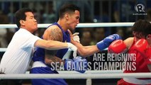 Philippine boxing team eyes on top prize in SEA Games 2019