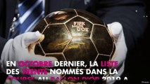 Ballon d'or 2019 : Lionel Messi gagnant ? Son nom aurait fuité