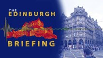 Edinburgh Briefing : Episode 01 - Teaser