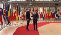 شارل ميشيل يتسلّم رئاسة المجلس الأوروبي خلفاً لدونالد توسك