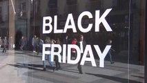 La Policía y la OCU dan recomendaciones para el 'Black Friday'