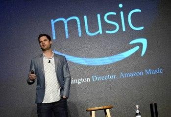Amazon Music ahora gratuito para todos