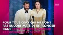 """Jamie Dornan marié : Pourquoi sa femme Amelia n'a vu aucun """"50 Nuances de Grey"""""""