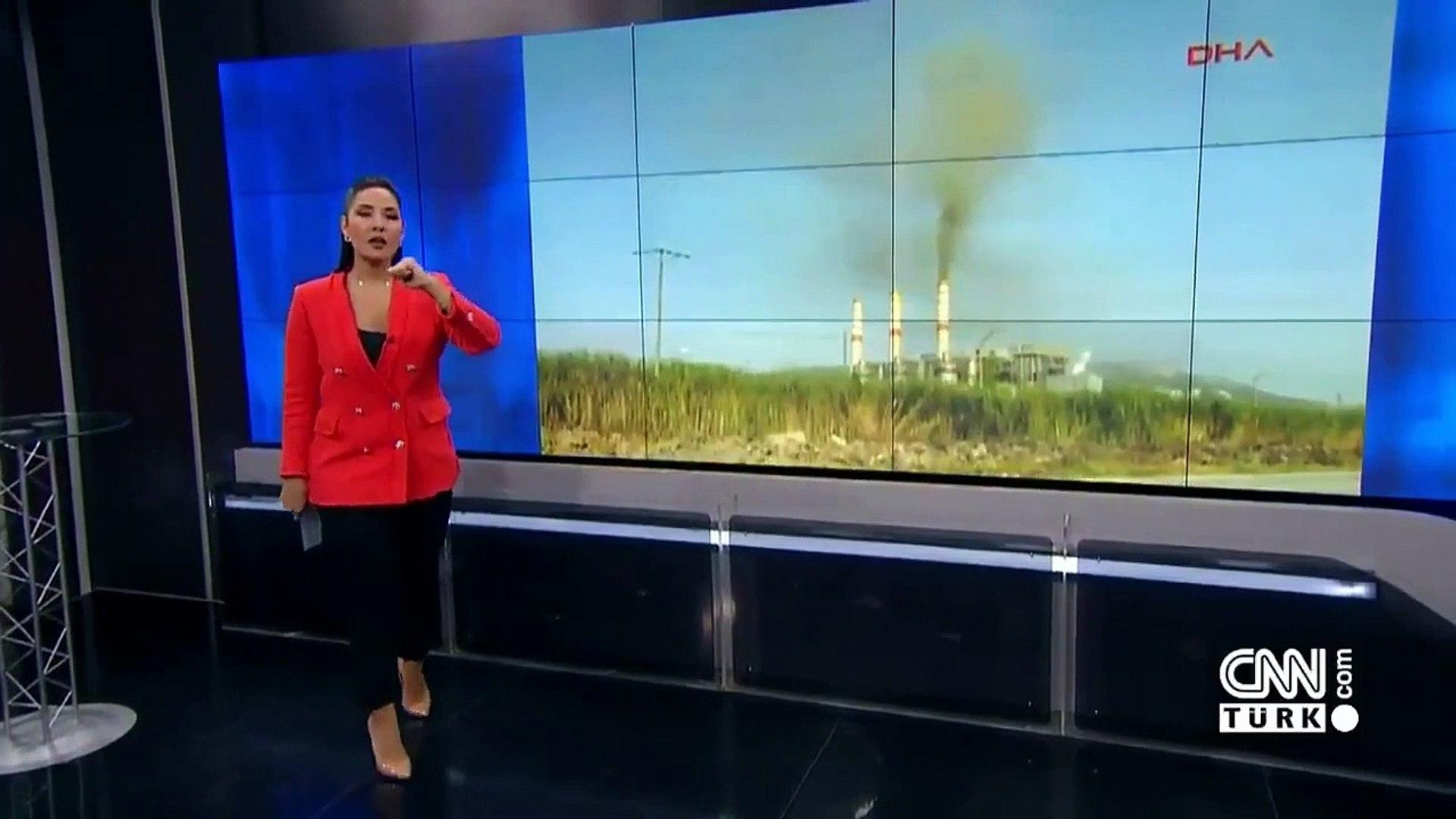 CNN Türk', 'havayı kirletme iznini' savundu