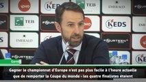 Euro 2020 - Les grands noms en parlent
